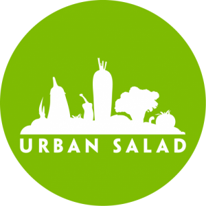 Logo web salade zonder foto